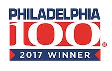 Philadelphia 100 2016 winner